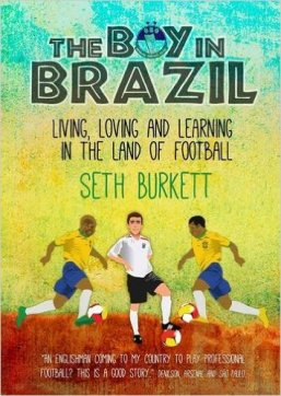 The Boy in Brazil